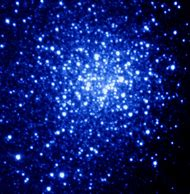Star Clusters in the Milky Way Galaxy
