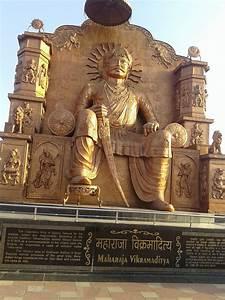 Vikramaditya - Wikipedia  Ancient