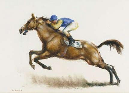 chisholm gallery skeaping john rattenbury polo art