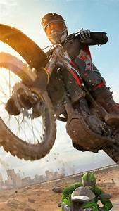 Wallpaper Moto Racer 4, Gamescom 2016, race, bikes, best