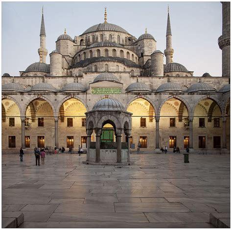 Sanstitre35 Turkey Blue Mosque Istanbul Istanbul
