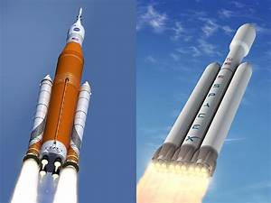 Boeing says it will beat SpaceX to Mars - Business Insider
