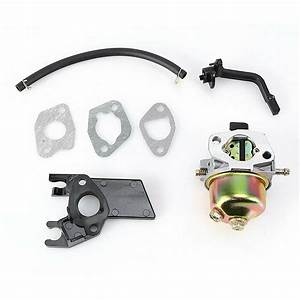 Gas Chinese Gy6 Moped Scooter Bike Electric Carburetor