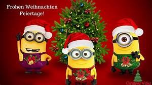 Lustige Neujahrswünsche 2017 : fantastisch lustige minions bilder frohe weihnachten 2018 frohes weihnachten und neues jahr ~ Frokenaadalensverden.com Haus und Dekorationen