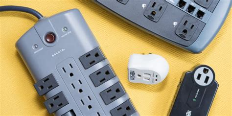 surge protector wirecutter