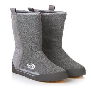 womens boots grey the womens mountainie boots grey free delivery