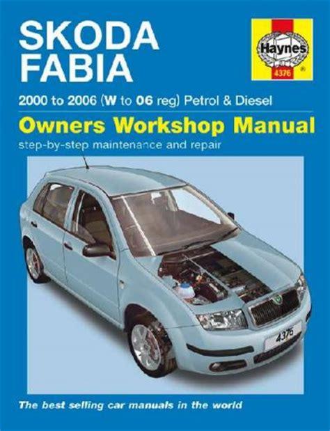 what is the best auto repair manual 2000 dodge ram 1500 club lane departure warning skoda fabia 2000 2006 haynes service repair manual sagin workshop car manuals repair books