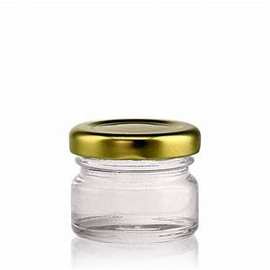 Bocaux Confiture Ikea : 30ml vasetto in vetro con tappo a vite twist off 43 bottiglie e ~ Teatrodelosmanantiales.com Idées de Décoration