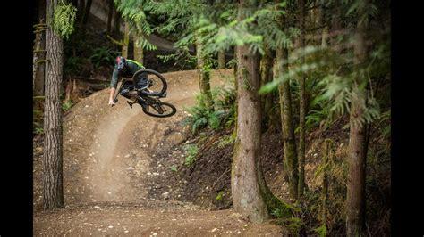 Downhill Mountain Biking Awesome