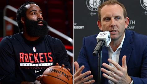 NBA: Kiwi Brooklyn Nets general manager Sean Marks speaks ...