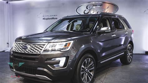 Release Date Of 2020 Ford Explorer by 2020 Ford Explorer Availability Date Ford Review