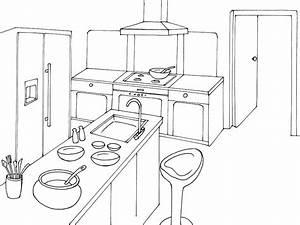 dessiner sa cuisine dessiner sa cuisine en 3d 28 images With superior dessiner sa maison 3d 6 comment dessiner une maison 28 images comment dessiner