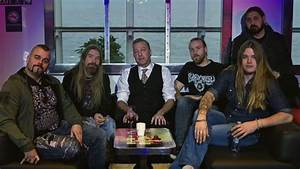 SABATON History Channel To Launch In February; Teaser ...