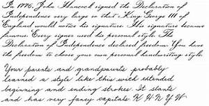 Teaching Cursive: Part 1 (of 25) –What NOT to Do ...