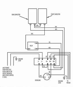 Zoeller Submersible Pump Wiring Diagram