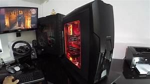 PC GAMER BRX 2017 Custo Benefício - YouTube