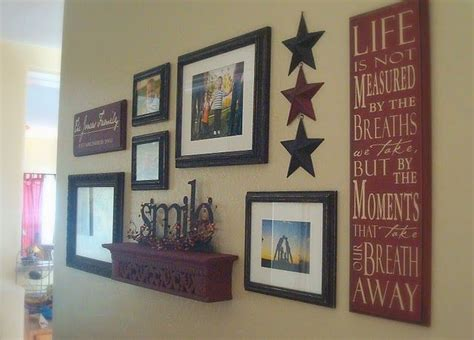 Home Interior Wall Groupings : C.b.i.d. Home Decor And Design