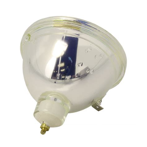 bare l for sharp 65dr650 projection tv bulb dlp ebay