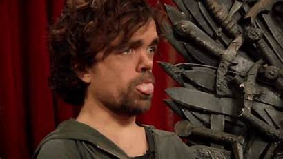 Giphy Gifs Peter Dinklage Blowing Raspberry Gfycat