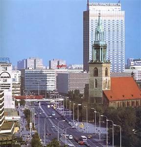 Karl Liebknecht Straße : zicht van karl liebknecht stra e naar alexanderplatz en ~ A.2002-acura-tl-radio.info Haus und Dekorationen