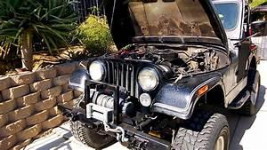 78 Cj5 Jeep