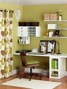Modern Furniture: Modern Home Office 2013 Ideas : Storage