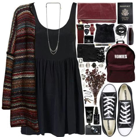 Outfit for school - image #2860746 by miss_dior on Favim.com