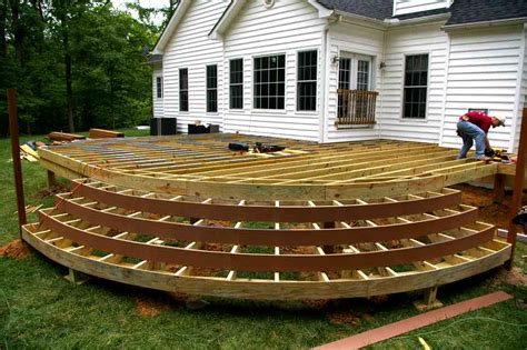 how to build a patio how much does a deck really cost tbg milwaukee area