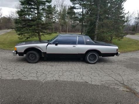 2 door caprice for 1985 chevorlet caprice 2 door custom coupe for