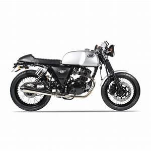 Mash 125 Cafe Racer : mash cafe racer 125cc silver mat mash motors ~ Maxctalentgroup.com Avis de Voitures