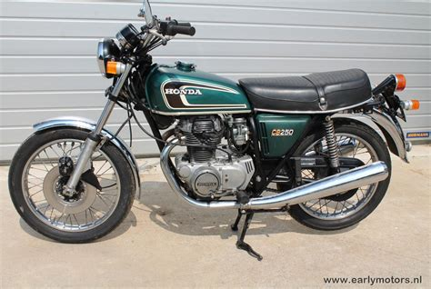 honda cb 250 view products per brand earlymotors