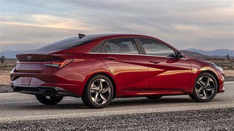 2021 Hyundai Elantra HD Wallpaper   Background Image ...