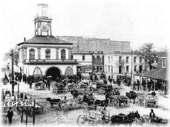 fayetteville city  north carolina history project