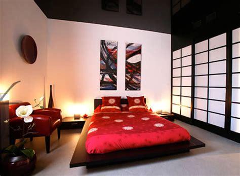 chambre style asiatique aménagement chambre asiatique