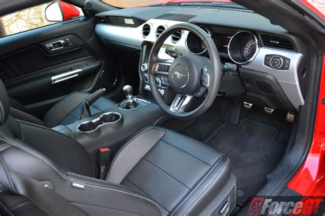ford mustang interior 2017 mustang gt interior best new cars for 2018