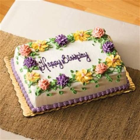 publix birthday cakes ideas  pinterest publix