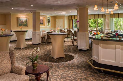 meeting banquet wedding venues the radnor hotel