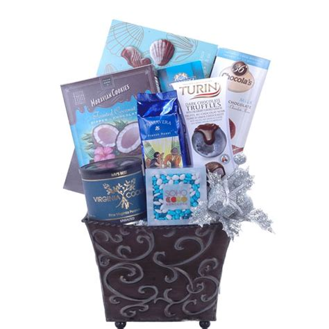 holiday gift baskets vancouver gift delivery in canada
