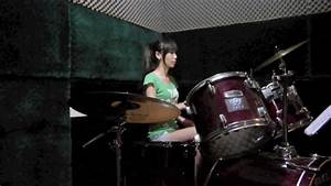 gala-young for you (drum by JianJie).mov - YouTube