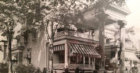 THOMAS R SCHOONOVER Lima Ohio Historical Figure: THE HOUSE ...