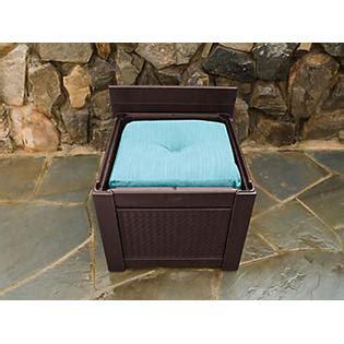 rubbermaid patio storage cube rubbermaid patio chic storage cube deck box