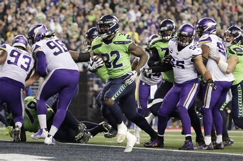 seahawks give chicago bears playoff hopes   pulse
