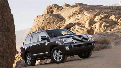 Cruiser Land Toyota Wallpapers Landcruiser Suv