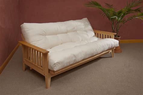 Comfortable Futons For Sleeping  Bm Furnititure