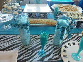 baby shower favors for a boy zebra blue unique baby shower theme for boys honey