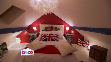 d馗oration chambre angleterre déco chambre angleterre