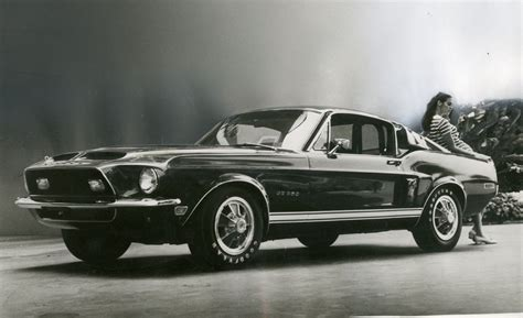 ford shelby 1967 1967 ford mustang shelby gt500 road test car and driver