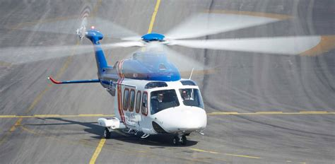 Héli-Union takes AW139 under LCI Contract   General ...