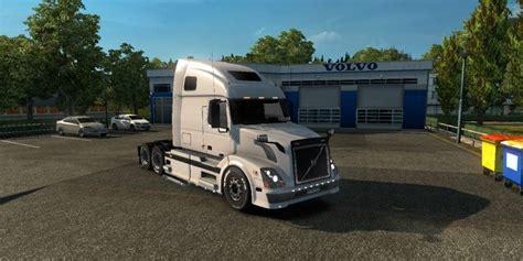 Ets2  Volvo Vnl 670 (130x)  Truck Simulator Mods Download