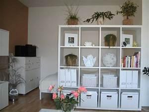 Wohn Schlafzimmer In Einem Raum : wohnzimmer 39 wohn und schlafzimmer 39 mein domizil zimmerschau ~ Markanthonyermac.com Haus und Dekorationen